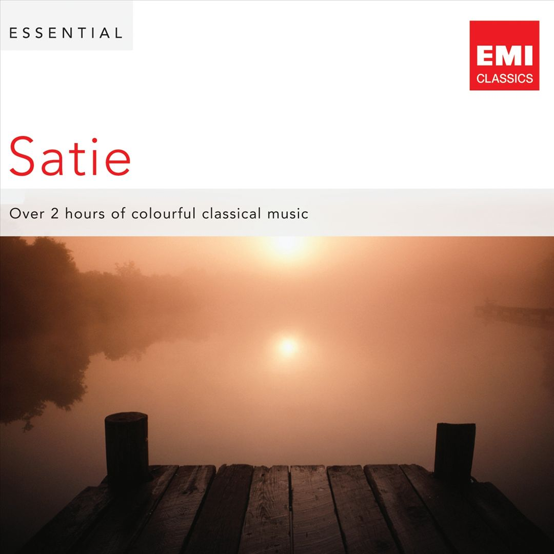satie_essential