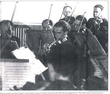 The Terezin Orchestra