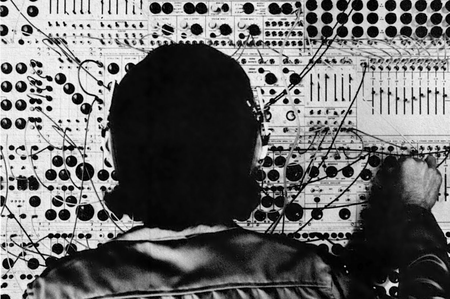 Synthetic Sound: The Second Electronic Music Revolution