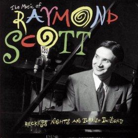 Raymond_scott